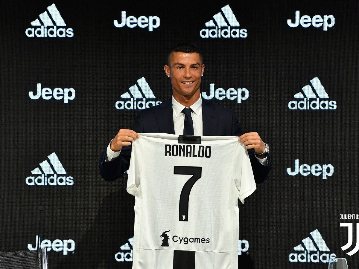 Ronaldo is the player who brings the most financial benefits to the club